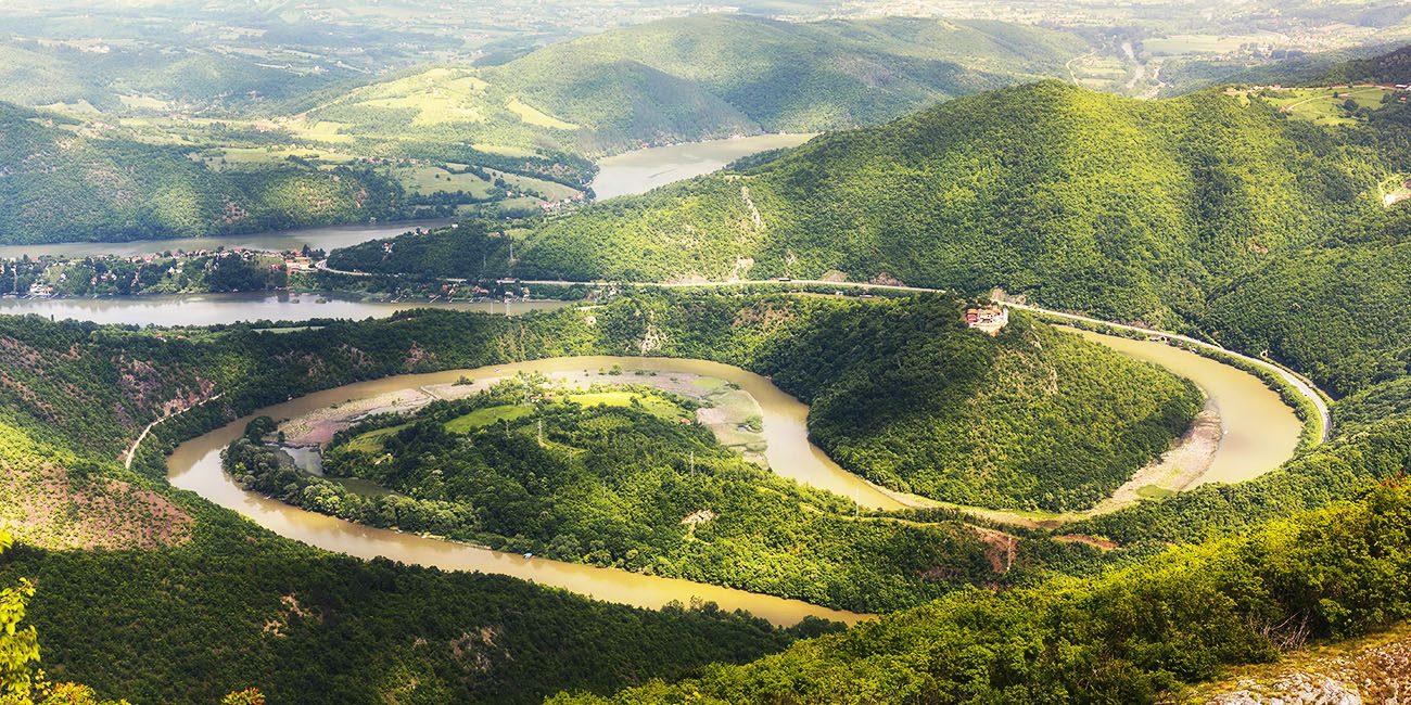 Kablar Mountain